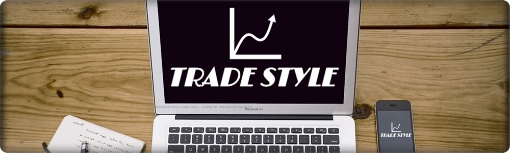 本の紹介 | TRADE STYLE